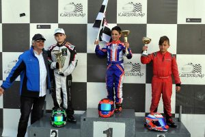 Read more about the article Pre-Final Race