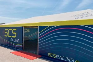 Read more about the article GSR new racing paddock!